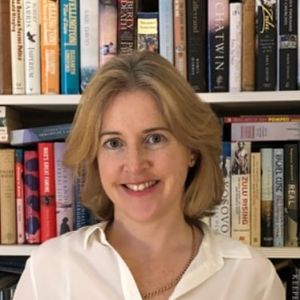 Becky Bagnell : Literary Agent, Lindsay Literary Agency