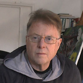 Paul Bryers : Author