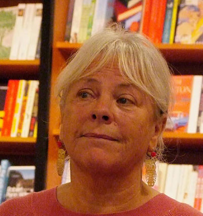 Janice Dempsey : Owner and editor, Dempsey & Windle Publishing