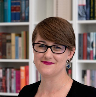 Zoe Plant : Literary Agent, The Bent Agency