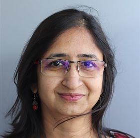 Chitra Soundar : Author