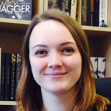 Laura Williams : Literary Agent, Greene & Heaton