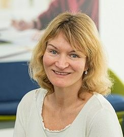 Denise Baden : Professor of Sustainable Business, University of Southampton