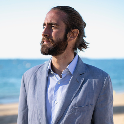 Ricardo Fayet : Founder and CMO, Reedsy