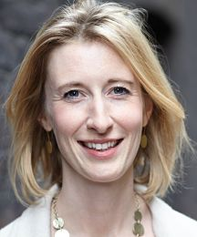 Madeleine Milburn : Founder and literary agent, Madeleine Milburn Literary, TV and Film Agency